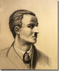Иван Савин (1899-1927)