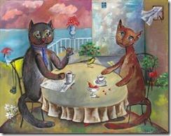 Lana Rayberg - Teacats