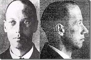 Николай Гумилёв
