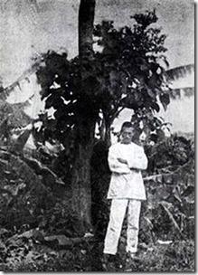 А. Рембо в Африке