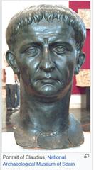 Император Клавдий
