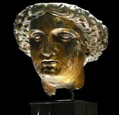 Богиня Минерва-Сулис