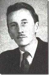Юрий Джанумов (1907-1965)