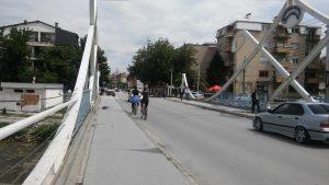 Утре Ден без автомобили во Гостивар, централните улици затворени за возила
