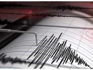 Вечерва силен земјотрес во Грција, почувствуван и во земјава
