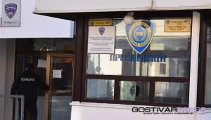 Гостиварската полиција со кривична против двајца малолетници за тешка кражба