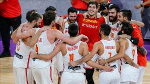Шпанија е нов светски шампион во кошарка