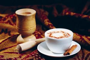 Салеп-маѓично корисен против кашлање, бронхит и воспаленија на грлото