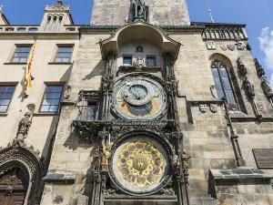 Aстрономскиот часовник во Прага – средновековно технолошко чудо