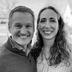 Chris & Sherry Burkhard