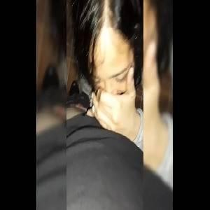 Garota novinha safada chapou tomou na xoxotinha