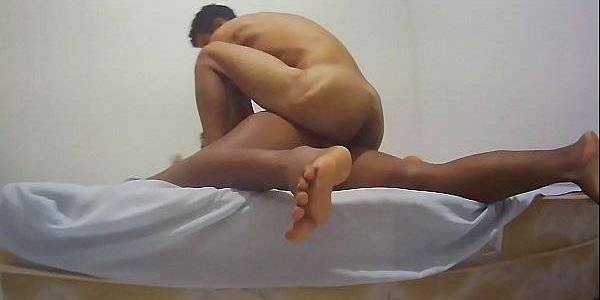 Pegando a rabuda cavalona  gostosa de jeito no sexo caseiro