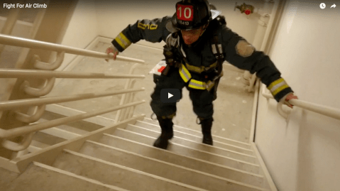 Fight For Air Climb