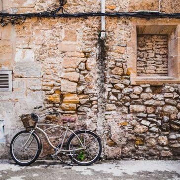 不去會死,一位日本人單車環遊世界的故事