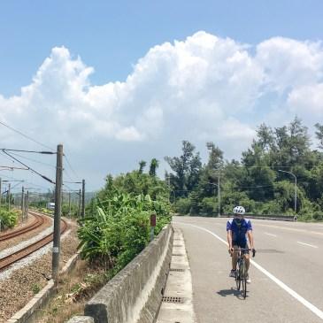 飆速飆汗!新竹到後龍好望角的公路車路線