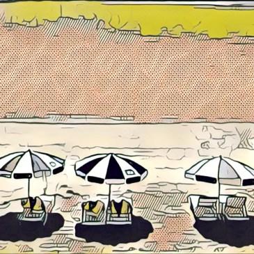 米其林旅遊指南二星推薦,沖繩古座間味海灘