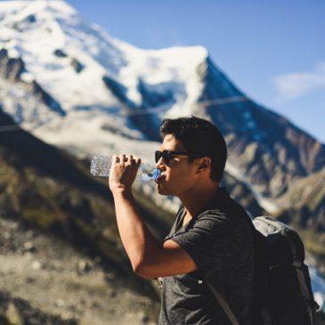 戶外防曬|太陽眼鏡的選購與保養方式