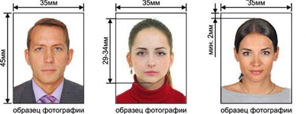 Как сделать фото на загранпаспорт через Госуслуги: инструкция