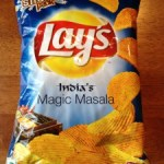 Product Review: Magic Masala Lays Potato Chips