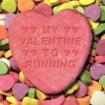 My Valentine To Running