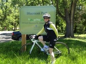 Bluemont Bike Ride