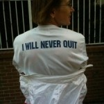 Why I'm Not Training For The Army Ten Miler