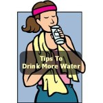Fit Tip Friday: Drink More Water