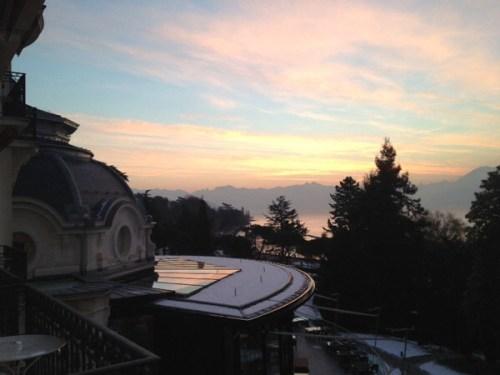 Hotels In Switzerland