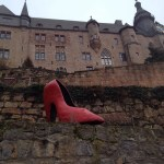 Sightseeing In Marburg Germany