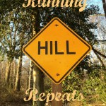 Running Hill Repeats