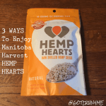 Three Ways To Love Hemp Hearts
