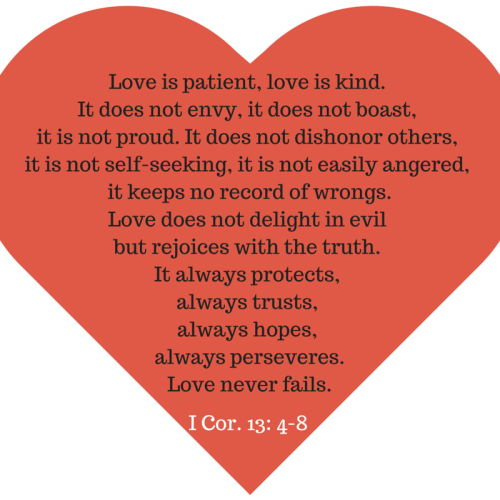 What does the bible say about lust and love-1754
