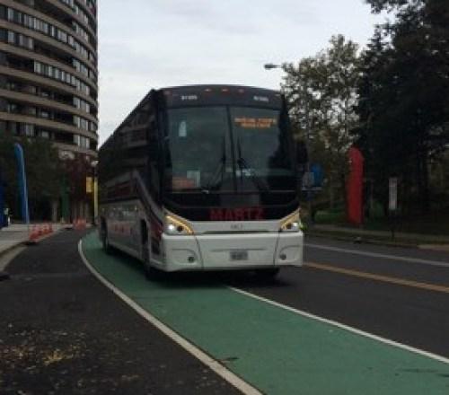 MCM Straggler Bus
