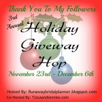 Grateful Holiday Giveaway Blog Hop