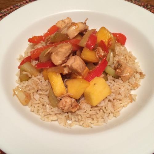 Healthy Meals On The Run Got2run4me