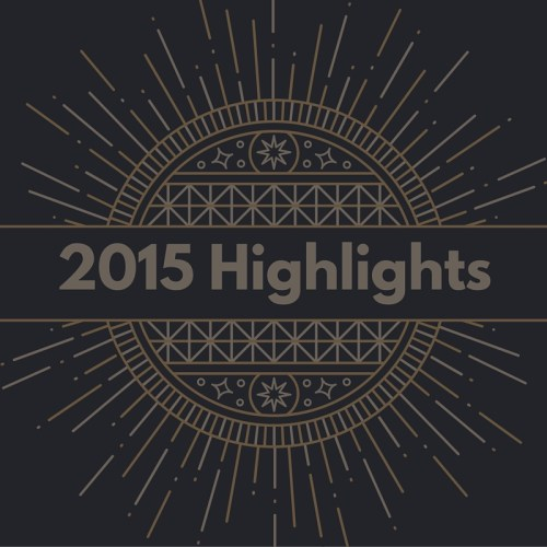 2015 Highlights