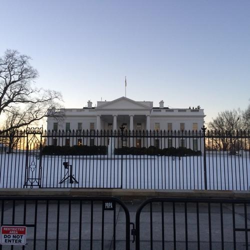 White House Jan 2016