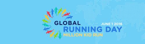 Global Running Day 2016