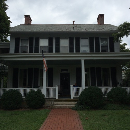 Manor View Inn