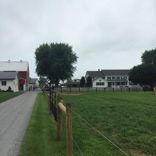 Rieh'ls Family Farm
