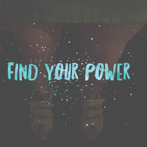 Revolve Find Your Power
