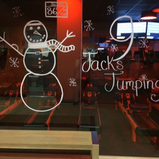 OTF Jack Frost