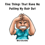 Five Frustrating Things
