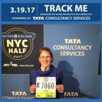 United NYC Half — Everything But The Race Recap