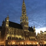Highlights Of My European Vacation In Brussels And Bremen