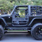 2008 Jeep Wrangler Custom T170 1 Monterey 2016