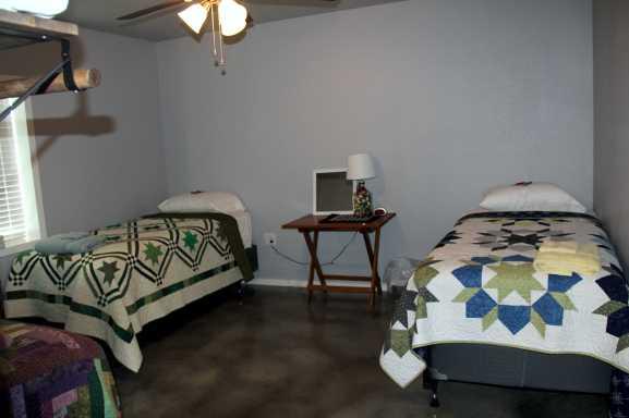 Rock House Retreat TX