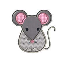 Rat Applique