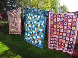 Line Dry Quilt