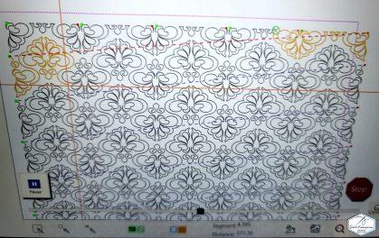 Debonair Pro Stitcher